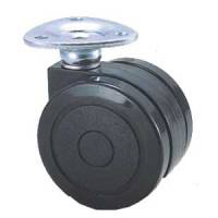 Design Casters - AW Series - Swivel