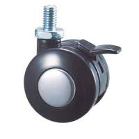 Design Caster TNS Series with Swivel Stopper (SP)