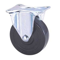 Commercial Caster, KCM Series, Fixed