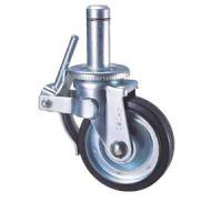 Industrial Caster, SCP Series, with Swivel Stopper