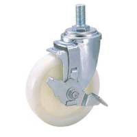 Industrial Caster, SSC Series with Swivel Stopper