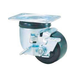 Industrial Casters - THN Series - Swivel - with Stopper