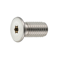 Ultra-Low Head Hexalobular Socket Head Cap Screw - SST-TZB/SSTS