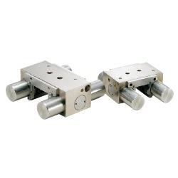Linear Clamper-Zee MBPS With Brake Mechanism
