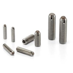 Clamping Screw SCSS-VR/VF
