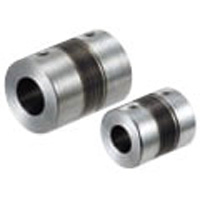 MWBS flexible coupling - bellows type (high accuracy welding)