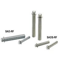 Screw adapter (Fine thread type)_SAD-RF SAD-M5X40-RF