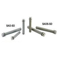 Screw adapter (screw diameter change type)_SAD-SD