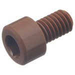 PI (Polyimide)/Hex Socket Head Cap Screw