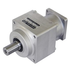 Dedicated for Servo Motors - Reduction Gear - Able Reducer VRFX Series (Direct Type)