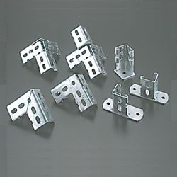 Angled-Kun, Joint Metal Fitting (Hot Dip Galvanizing)