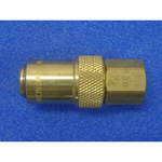 Mold Coupling MSP Type Socket SF Type