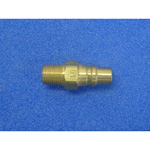 Mold Couplings MSP Type Plug PM-Type