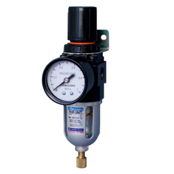 Air Unit Regulator with Filter BN-3RT21F
