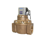 2-Way Solenoid Valve Pilot 2 Port Valve BN-7K Series