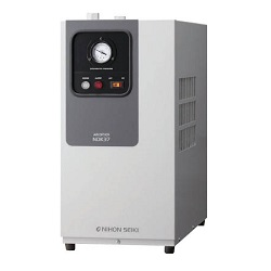 High Inlet Temperature Refrigerated Air Dryer