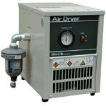 Air Dryer Freeze Model Standard Input Air Model