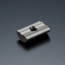 Post-Assembly Insertion Nut (Stainless Steel Anti-Galling)