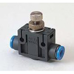 Throttle Valve Inline Type ENU