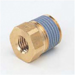 Bamboo Shoot Fitting Series - Barb Type Adapter Bushing