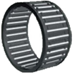 Needle Roller Bearings with Retainer
