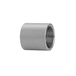 Stainless Steel Screw-In Tube Fitting Stainless Steel Socket Straight