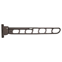 Balcony Clotheshorse Hardware Vertical Storage Type (TMS)