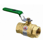 FF Type (Full Bore) Ball Valve for Fire Extinguishing Facilities, Lever Handle