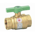 FF-Type (Full Bore) Ball Valve T Handle for Firefighting Facilities