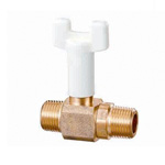BS Type (Bronze) Ball Valve BS4 Type R Thread × R Thread