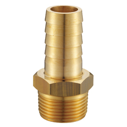 Metal Pipe Fitting Type, HN Type (Hose Nipple)