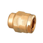 Double Lock Joint, WJ6 Type, Plug