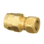 Double-Lock Joint, WJ35 Type, Copper Tube Conversion Adapter