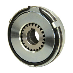 Wet Type Multi-disc Electromagnetic Brake