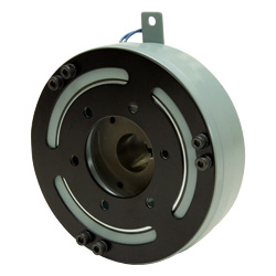 Dry Type Single Plate Electromagnetic Clutch (For Engine)