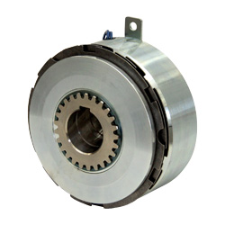 Dry Type Multi-plate Electromagnetic Clutch
