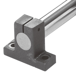 Oilless shaft holder (for BC/BF type)