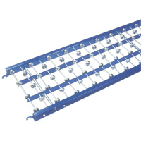 Steel Abacus Conveyor