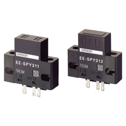 Connector Type Limited Reflection Photo Micro Sensor EE-SPY31/41