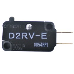 Small Basic Switch [D2RV]