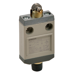 Small Limit Switch, D4CC