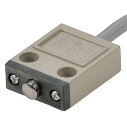 Small Limit Switch, D4C
