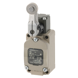 Two-circuit limit switch long-life type WLM