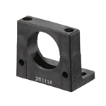 Mounting bracket for proximity sensor E2K-C