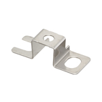 Mounting bracket for proximity sensor E2S