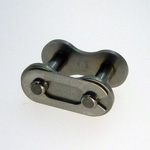 Stainless Steel, Chain Coupling Link