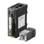 Compact Linear Actuator, DRL II Series