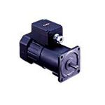 Motors with Electromagnetic Brake BH series motor units