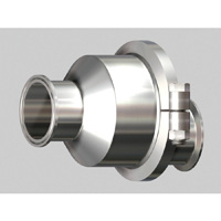 Eccentric Check Valves