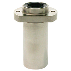 Flanged Linear Bushings LFDTB-Shaped Double Boss-Positioned T-Shaped Flange